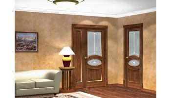 Как правильно подобрать входные и межкомнатные двери?