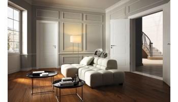 Изготовленные из МДФ двери: модификации и наиболее существенные преимущества
